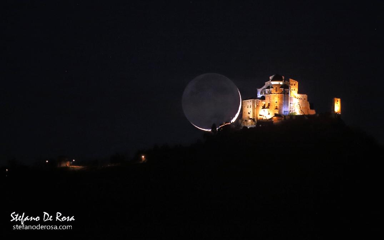 Luna e Sacra