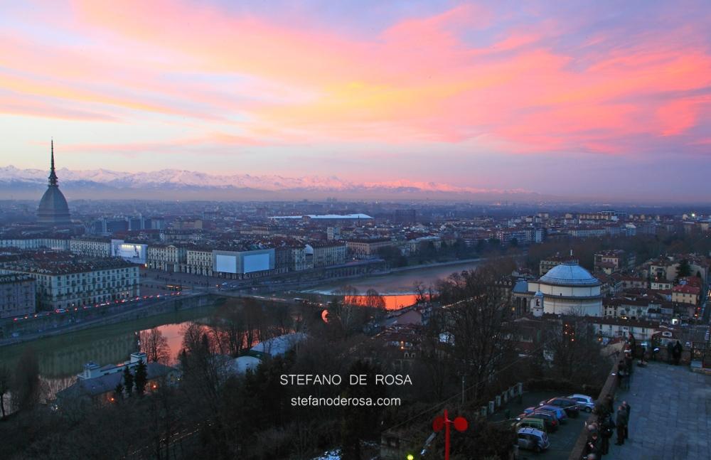 Torino come in un dipinto_2