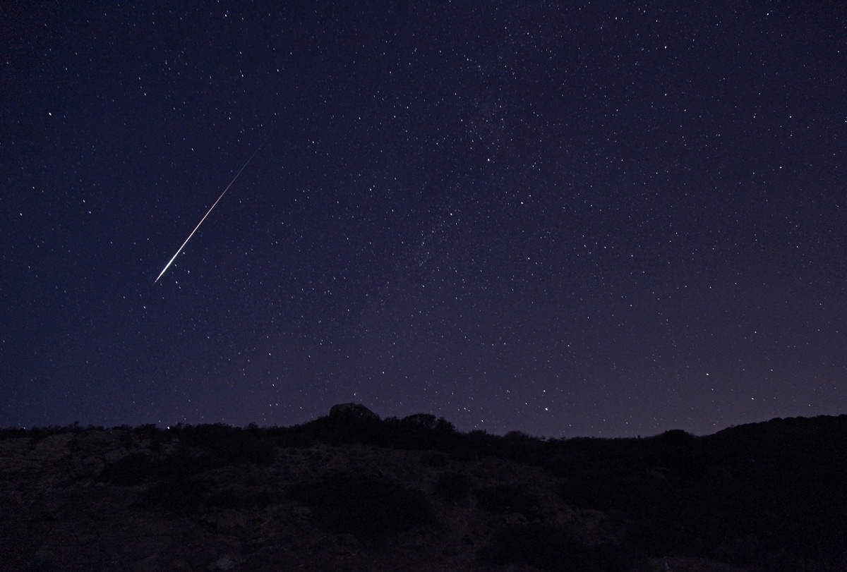 Submission Gallery: 2012 Perseid Meteor Shower - Starship ...