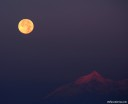 Hunter's Moon over the Alps_1