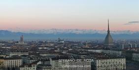 L'ora rosa di Torino