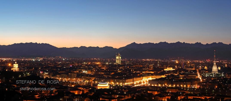 Amazing Torino